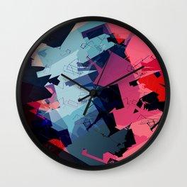 32521 Wall Clock