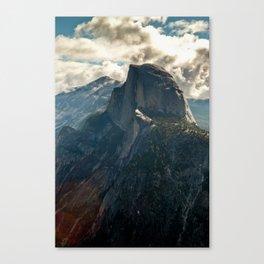 The Dome Canvas Print