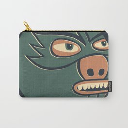 ¡El Puerco! Carry-All Pouch