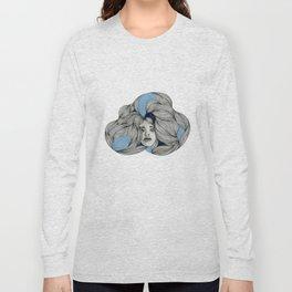 Drawing No.4  Long Sleeve T-shirt