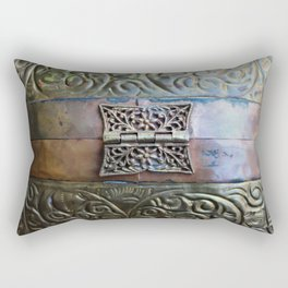 Morgause Rectangular Pillow