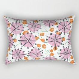 Umbrella Tops Rectangular Pillow