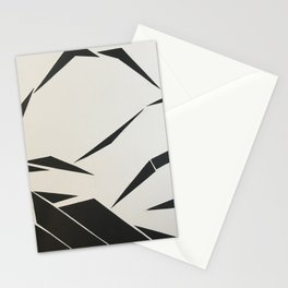 When Mountains Move - B Stationery Cards