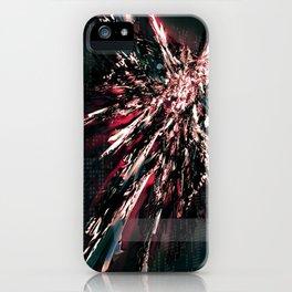909 iPhone Case