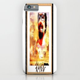 Men of Honor 02: KDF 01 iPhone Case