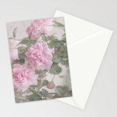Rosen Blüten Stationery Cards