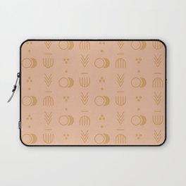 Harvest Geo Laptop Sleeve