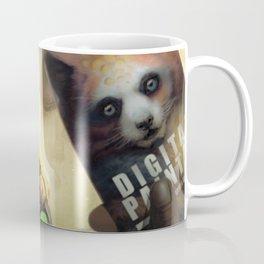 Digital Painter available for work Coffee Mug