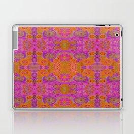 Choose Peace Batik Laptop & iPad Skin