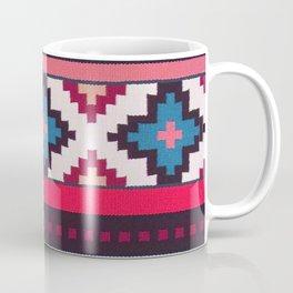 V32 Anthropologie Boho Moroccan Design. Coffee Mug
