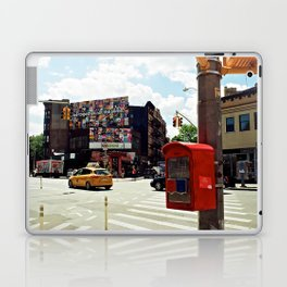 Christopher Street - be together, not the same Laptop & iPad Skin