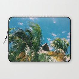Isla Paraiso Laptop Sleeve