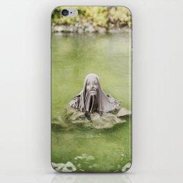 Guardian of the Lake iPhone Skin