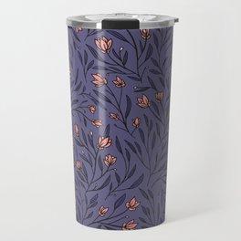 tender botanicals no. 01 Travel Mug