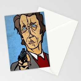 Well Do Ya, Punk? Stationery Cards