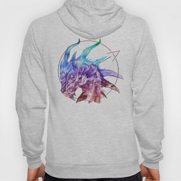 Spirt of the Dragon Hoody