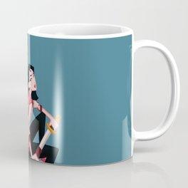 POC Princesses Coffee Mug
