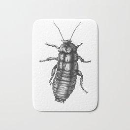 roach Bath Mat