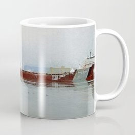 Roger Blough and Ojibway Coffee Mug