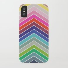 journey 3 sq Slim Case iPhone X