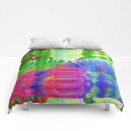 20180325 Comforters