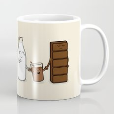 Milk + Chocolate Mug