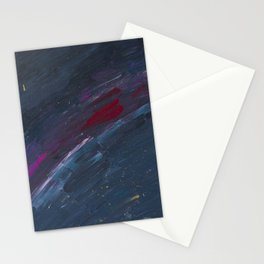 The Whole Universe Stationery Cards