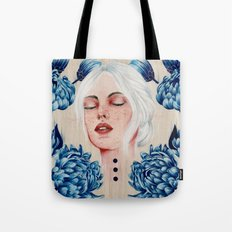 One With Me Tote Bag