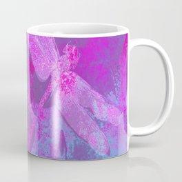 Dragonflies ZZZ Coffee Mug