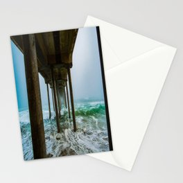 Murky Dreams - HB Pier 2016 Stationery Cards