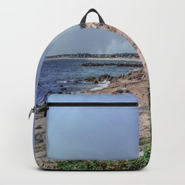 Watch Hill Beach Backpack