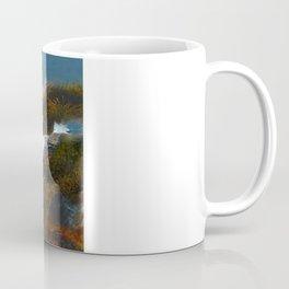 Crucible Crossing Coffee Mug