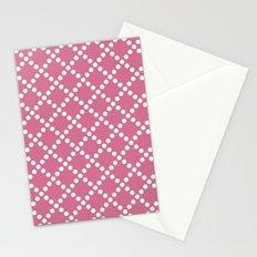 Pearl Bubblegum Stationery Cards