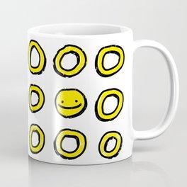 Say It With A Smile Coffee Mug