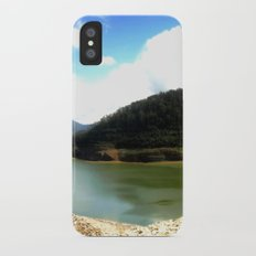 Thompson's Dam iPhone X Slim Case