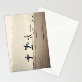 The Early Birds Stationery Cards