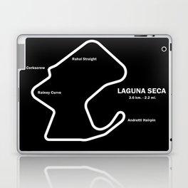 RennSport Shrine Series: Laguna Seca Edition Laptop & iPad Skin