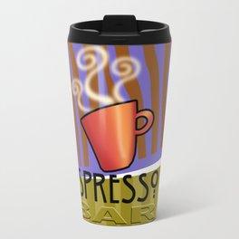 EXPRESSO BAR Travel Mug