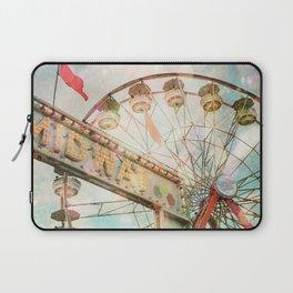 A Carnival In the Sky II Laptop Sleeve