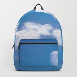 Daytime - Gibbous Moon Backpack
