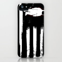 The Flag iPhone Case