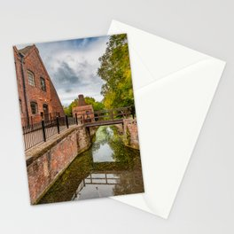 China Works Coalport Stationery Cards