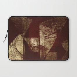 Bicho Papão Laptop Sleeve