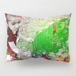 Hyper Lucidity Pillow Sham