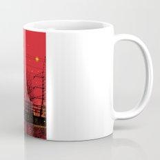 Cleo in the Dark Mug