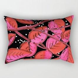 A Cosmic Dream Rectangular Pillow
