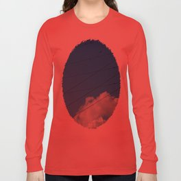 Trapeze Artists Long Sleeve T-shirt