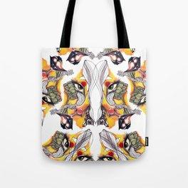 Madeline Mirage  Tote Bag