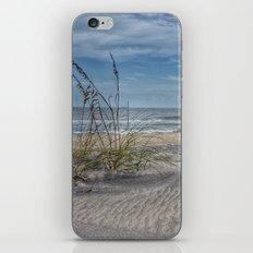 Sand Swirls iPhone & iPod Skin