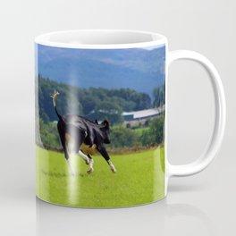 Run For The Hills Coffee Mug